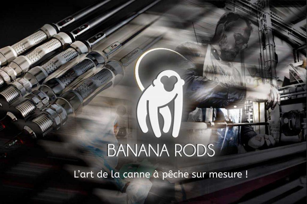 BANANA RODS | CARP LSD