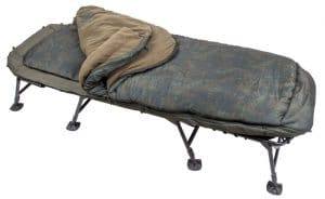 Bedchair Nash Indulgence Sleep System 4 - 5 Seasons