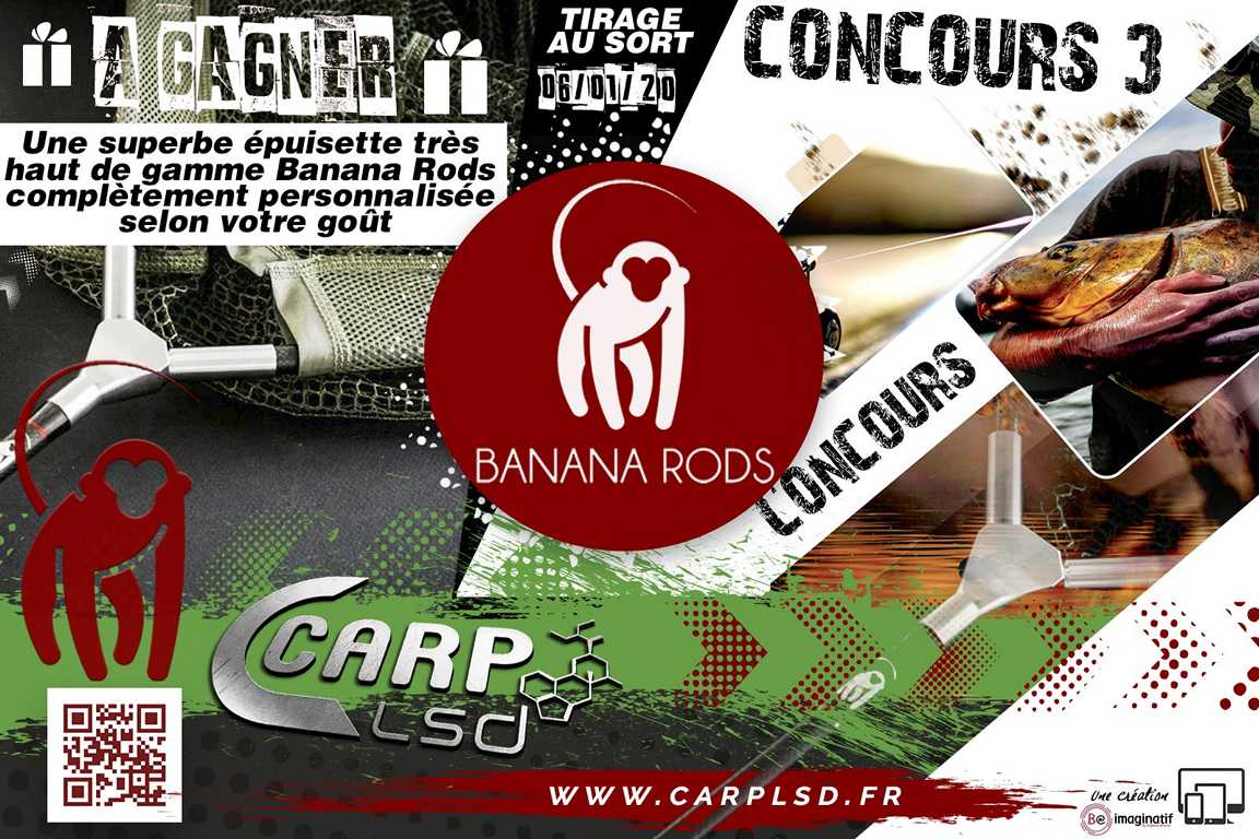 CARPLSD | CONCOURS_3 BABABA RODS