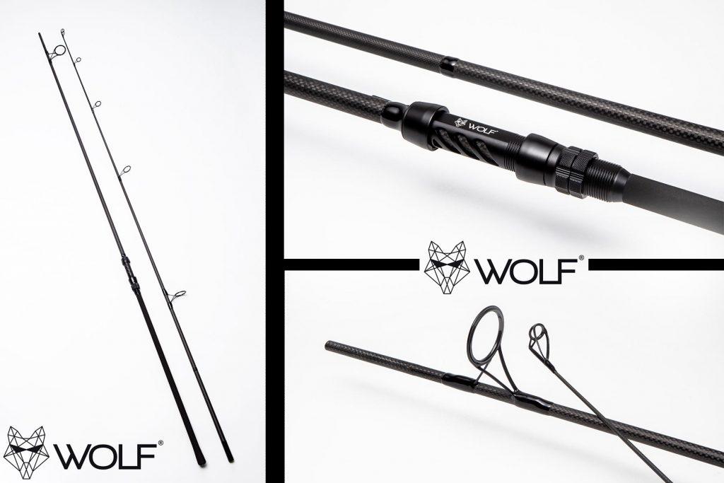 Wolf X3K Series | CARP LSD
