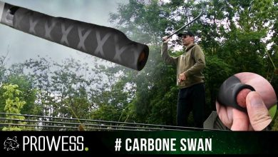 Photo de PROWESS | CARBONE SWAN