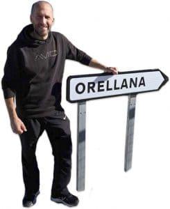 Orellana Adventure