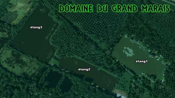 Le Domaine du Grand Marais