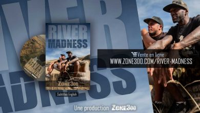 Photo de RIVER MADNESS