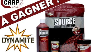 Photo de A gagner: UN SESSION PACK «THE SOURCE» ! (Terminé)