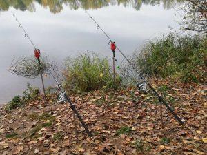 Une saison sur la rivière