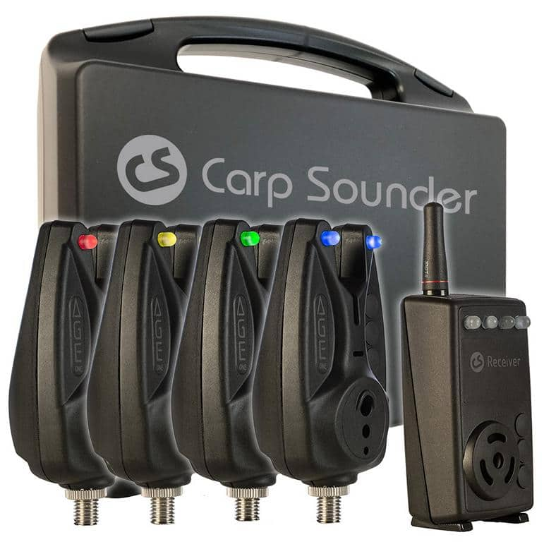 Carpsounder   CARP LSD