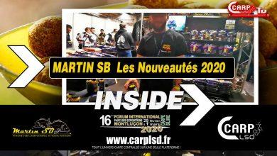 Photo de INSIDE  | MARTIN SB 2020