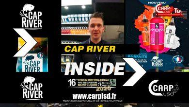 Photo de INSIDE  | CAP RIVER 2020
