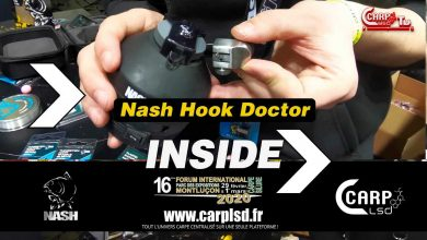 Photo de NASH PINPOINT HOOK DOCTOR