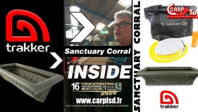 Photo de INSIDE | TRAKKER Sanctuary Corral