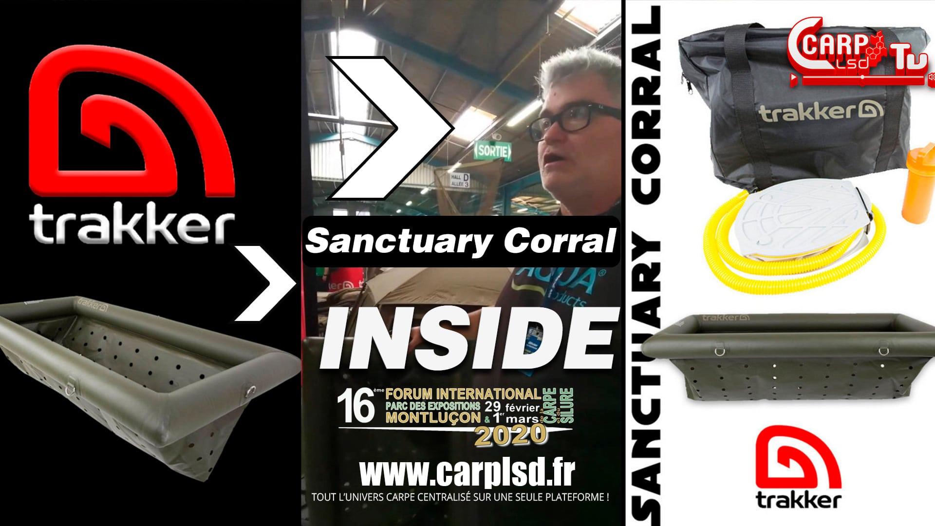 Sanctuary Corral
