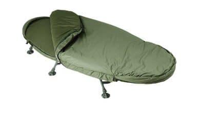 Photo de Levelite Oval Bed System Trakker