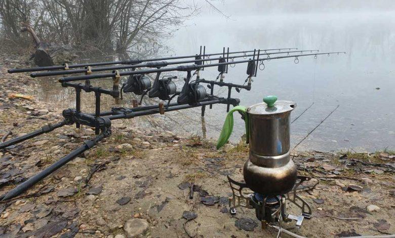 Optimiser son temps de pêche