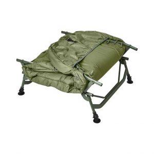 Levelite Oval Bed System Trakker