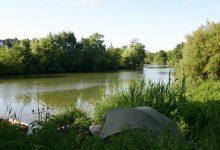 Photo de 8 raisons de pêcher l'été