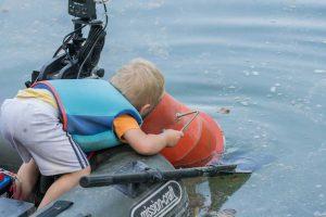 Le bateau, outil indispensable ?