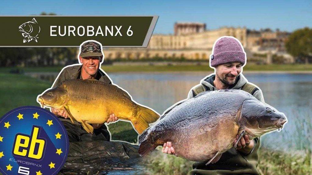 EUROBANX 6 | Alan Blair