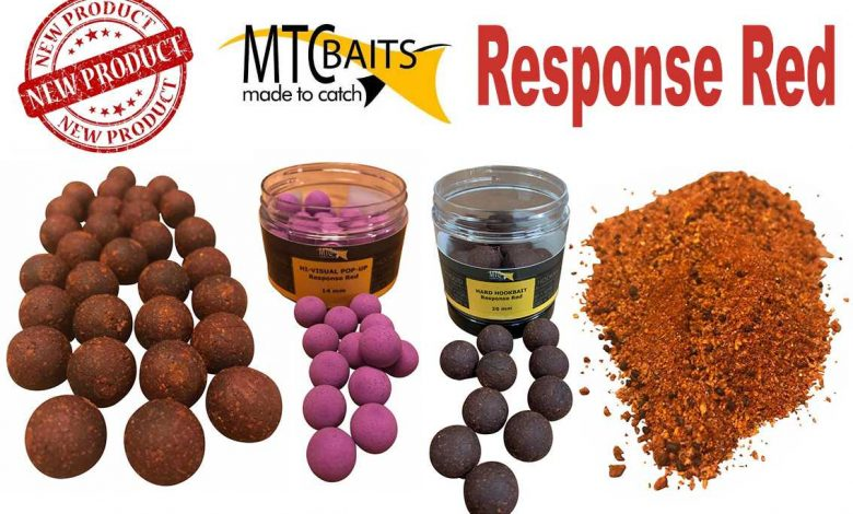Photo de MTC Response Red