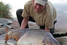 Photo de Rod Hutchinson | Son parcours de pêche…