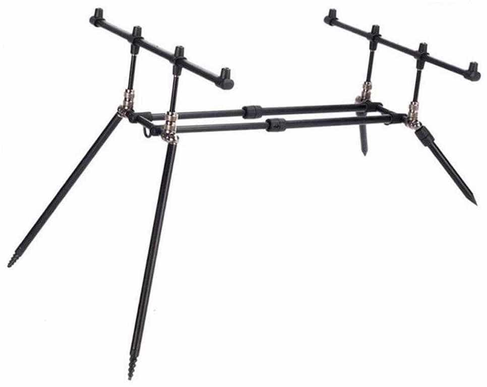Rod Pod Globetrotter Nash   CARPLSD