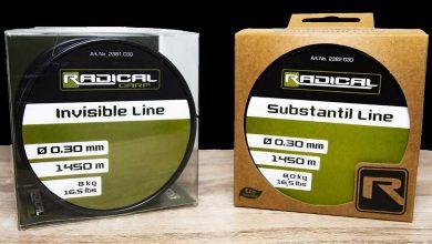 Photo de Radical Invisible Line & Substantil Line