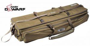 Sac Carryall Nash Dwarf Carry System 3 cannes 10'