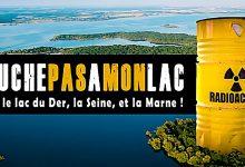 Photo de Pétition pour sauver le lac du Der